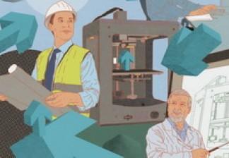 Как «Русатом – Аддитивные технологии» планирует завоевать рынок 3D-печати