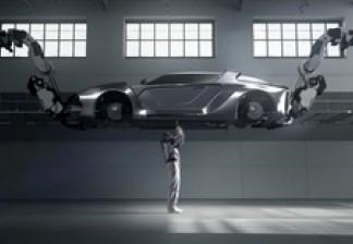 Роботизированный экзоскелет от Hyundai Motor Group весом 2,8 кг получил награду Red Dot Design Award