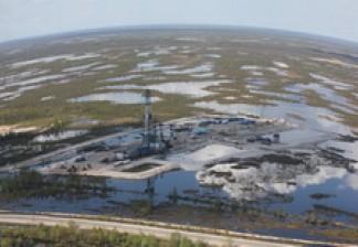 Беспилотные летательные аппараты в процессе добычи нефти и газа: опыт ПАО «Варьеганнефть»