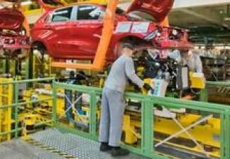 ВИДЕО. По стандартам Группы Renault: «свадьба» стала автоматической