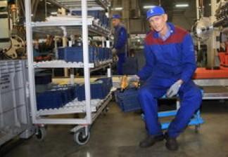 Фотоотчет: Как эргономичные рабочие места помогли сэкономить 3 млн руб.