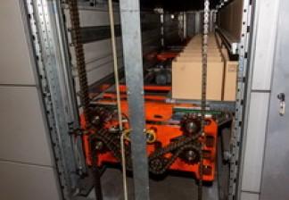 Нет простоям: надежный проект для четкой работы склада