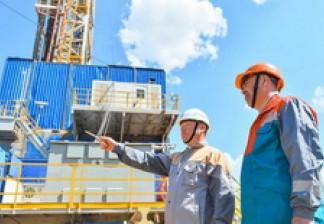 Как сократить продолжительность работ во время монтажа буровой установки на 16%