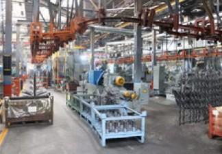 Итоги проекта по оптимизации механообрабатывающего производства: 163 крупных и 6 мелких улучшений