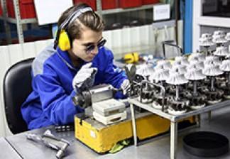 Больше комфорта для рабочих – выше производительность труда и качество
