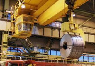 Тотальная оптимизация производства: уменьшить простои машинистов кранов