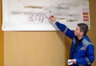 Точно в срок: На НЛМК внедряют систему позаказного планирования