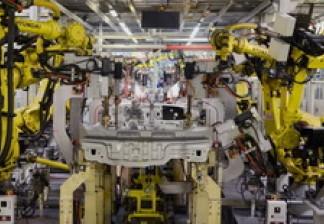 Машиностроение: ТОП-100 компаний России по производительности труда