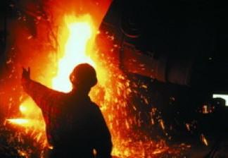 Механизм расчета общей эффективности оборудования: пример Jordan Steel Company