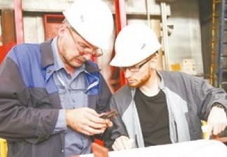 Утечки накрылись: Внедрение системы автономного обслуживания в ВСМПО