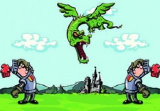 Как победить дракона: О формировании атмосферы доверия