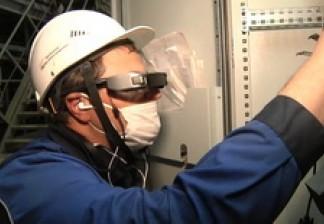 Видео: Как умные очки обеспечивают удаленную поддержку экспертов