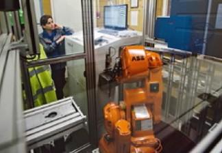 Металлургия будущего: что ждет отрасль в эпоху 4-й промышленной революции