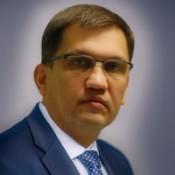 Сергей Петрович Григорьев