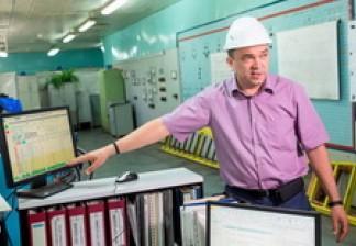 История проекта: как значительно сэкономить на освещении производственного корпуса
