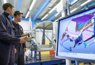 Гид по цифровому производству: планирование и оптимизация процессов переналадки