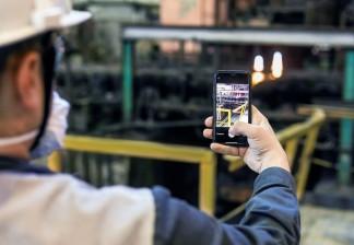 Мгновенная реакция: мобильное приложение «Охота на риски»