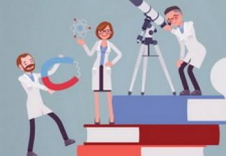 9 советов, как организовать научную команду