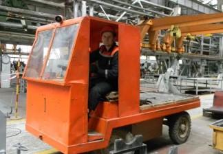 СТМ: эталонные склады снизили время комплектации заказов на 30 %