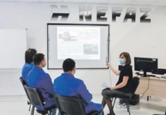Адаптация персонала: как это работает на «НЕФАЗе»