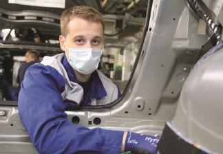 Как изменилась система адаптации новых сотрудников в «Группе ГАЗ»?