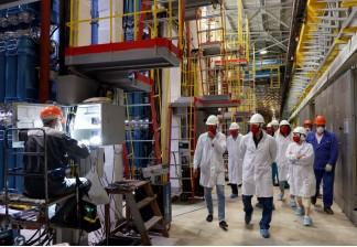 Как это работает: технологические туры по заводу для своих же сотрудников