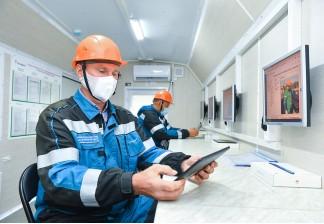 ФОТО: Проект «Мобильный обучающий центр для рабочих профессий»