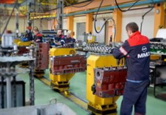 Практический пример: о внедрении системы 5S на Минском моторном заводе