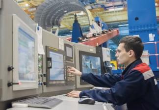 Как сократить машинное время: опыт АО «Авиастар-СП»