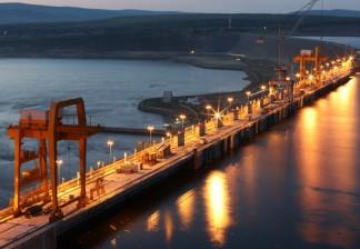 Энергетика: лидеры России по производительности труда