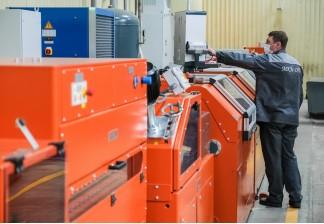 Электротехническая промышленность: лидеры России по производительности труда