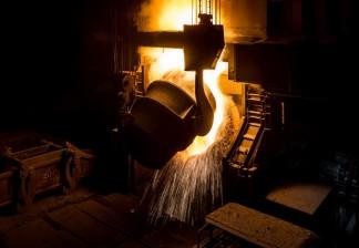 Металлургия: лидеры России по производительности труда