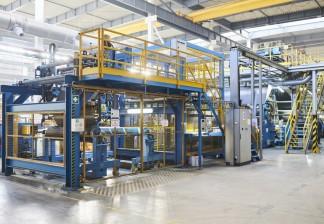 Промышленность строительных материалов: лидеры России по производительности труда