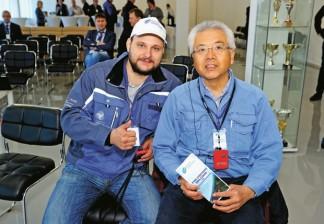 «Русские японцы»: история прошедшего стажировку в компании Toyota